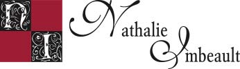 Nathalie Imbeault notaire et médiatrice familiale Logo